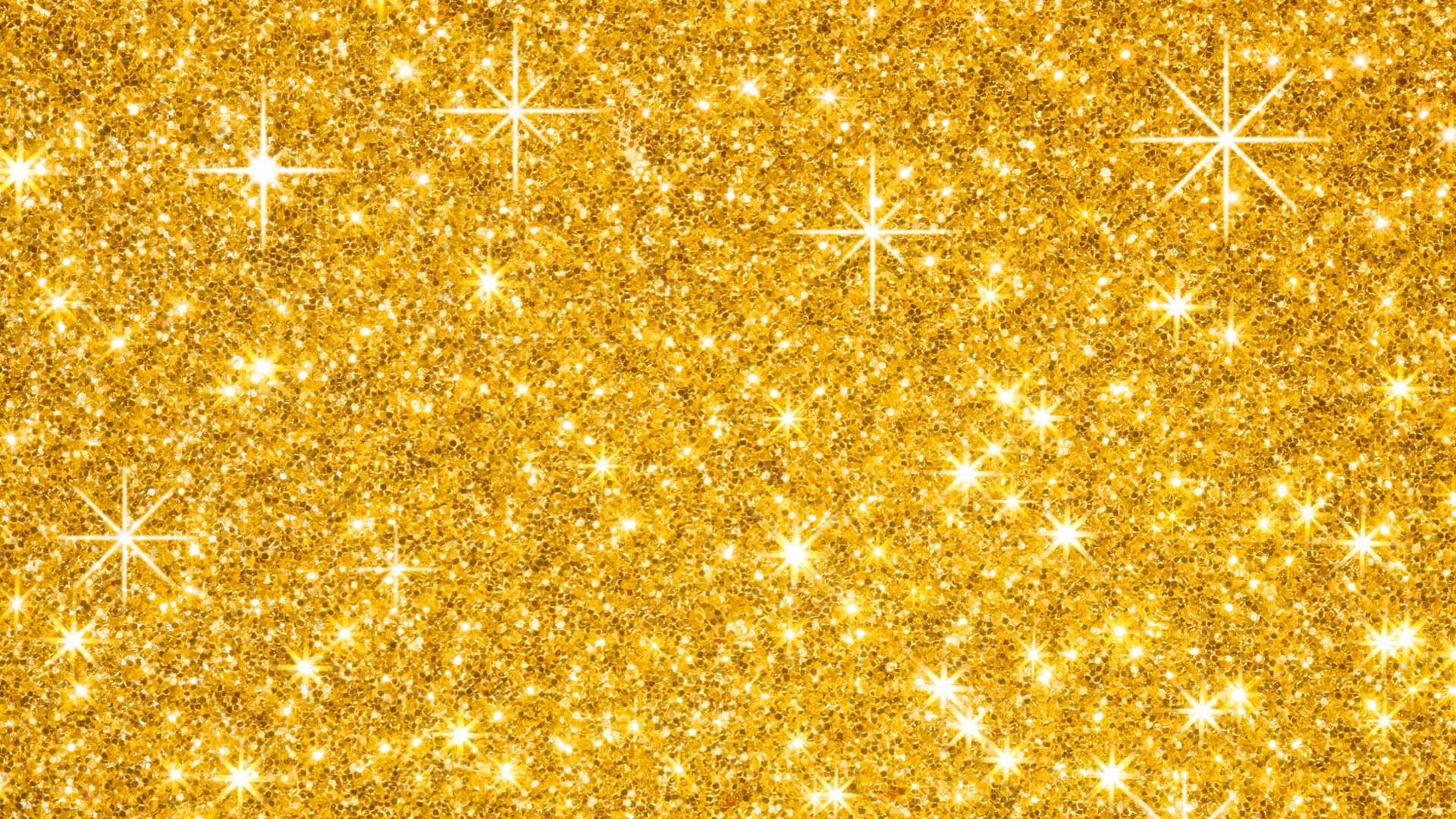Gold Glitter Background Full HD Wallpaper And Image