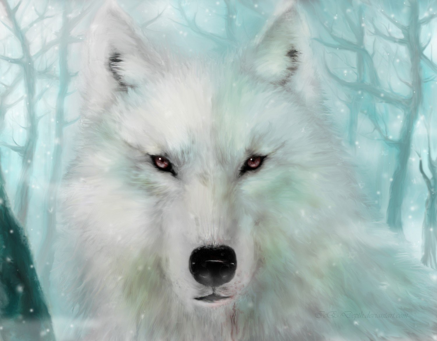 White Wolf Wallpaper And Background Image 1500x1171 Id 701744 Wallpaper Abyss