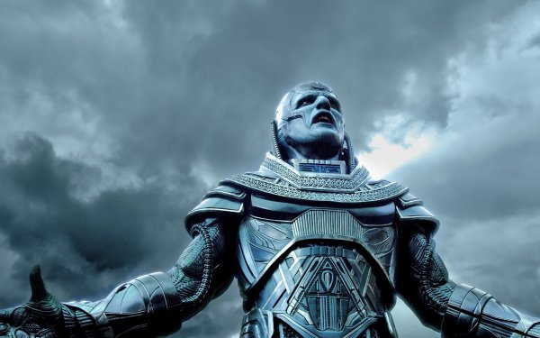 Movie X-Men: Apocalypse X-Men Oscar Isaac HD Wallpaper | Background Image