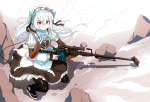 Preview Hitsugi no Chaika