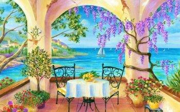 高清壁纸 | 桌面背景 ID:705056