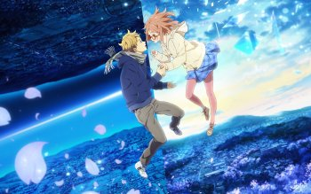 229 Beyond The Boundary Hd Wallpapers Background Images