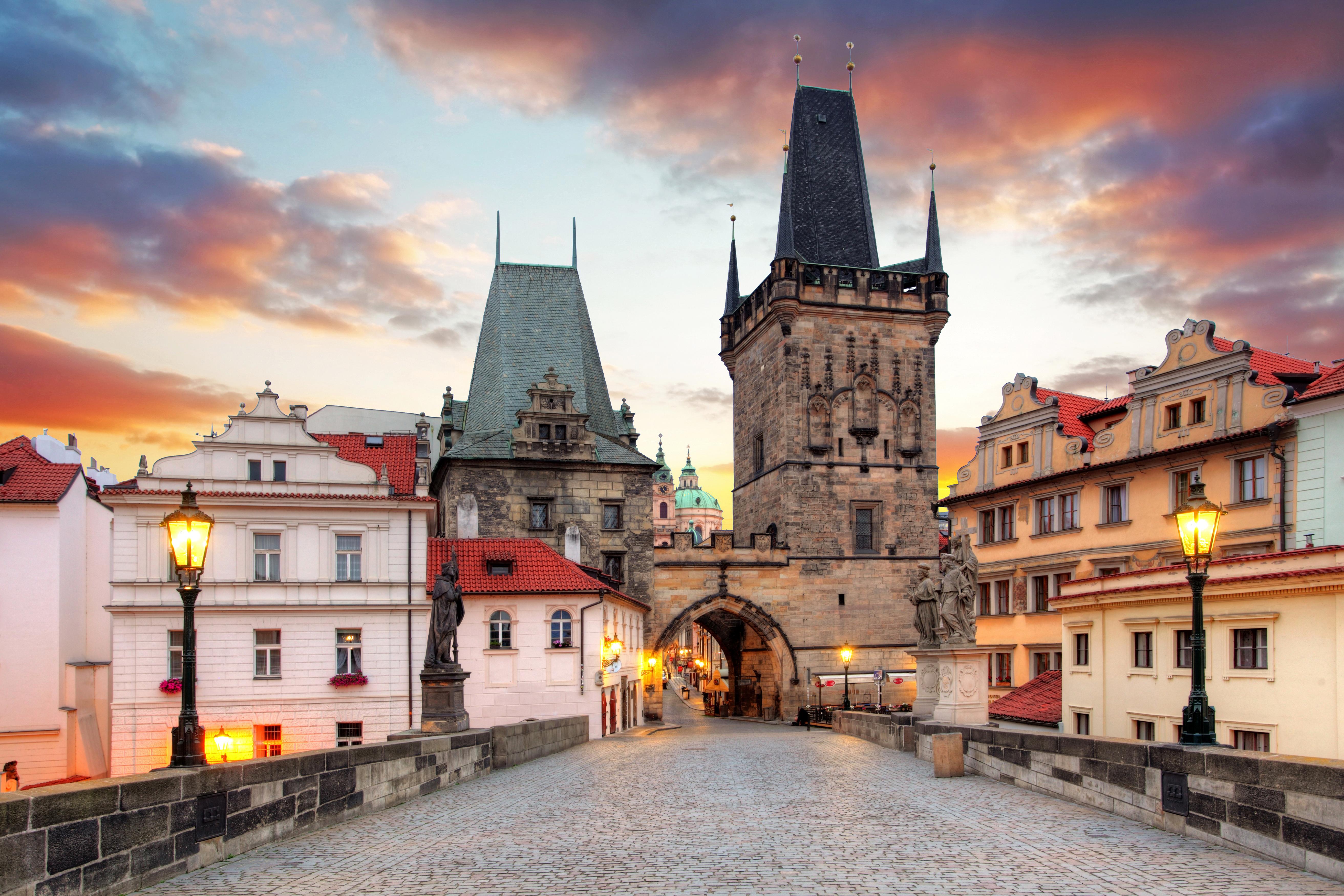 Czech Streets Hd
