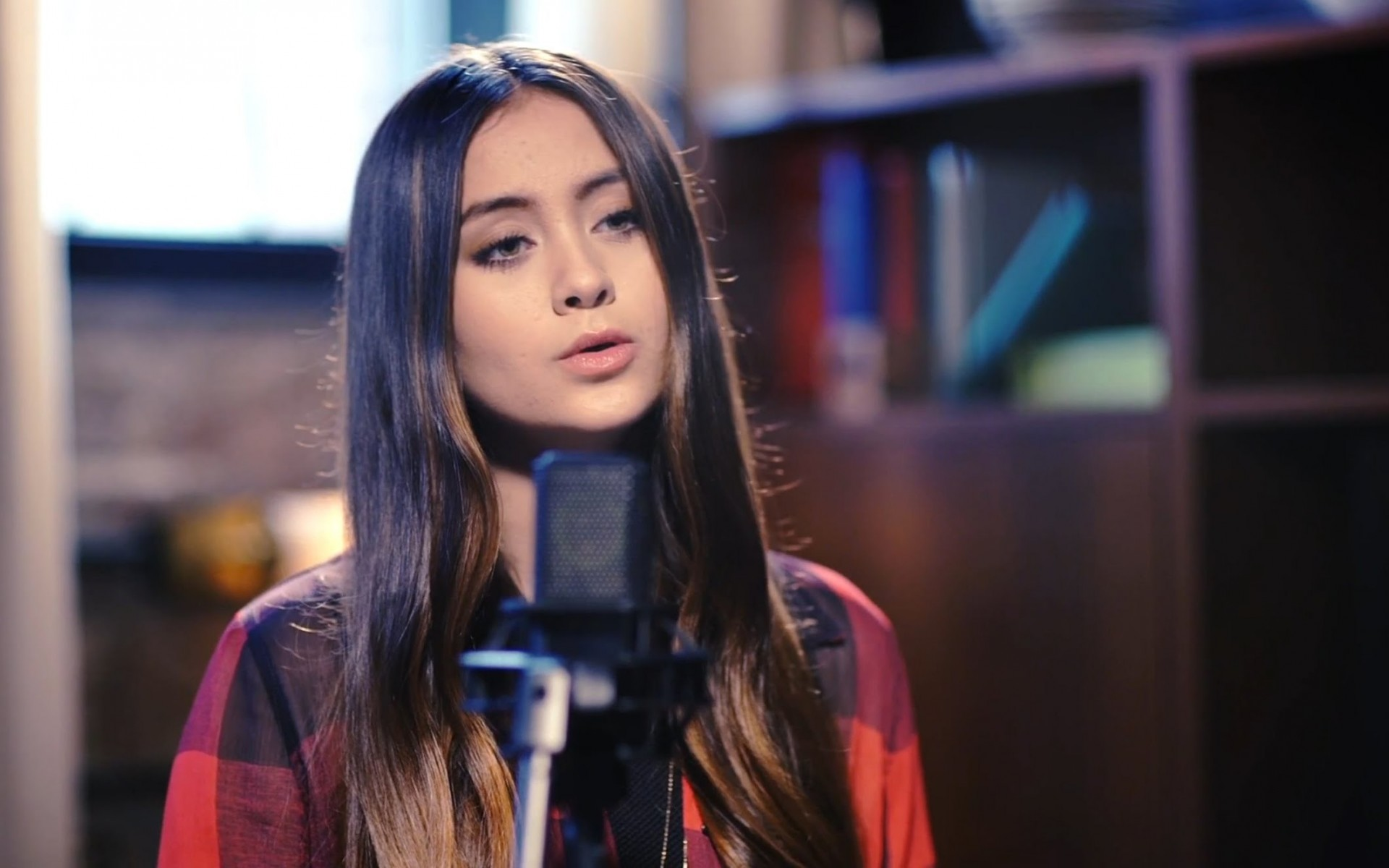 jasmine thompson full hd wallpaper and background image