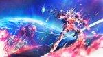 Preview Mobile Suit Gundam Unicorn
