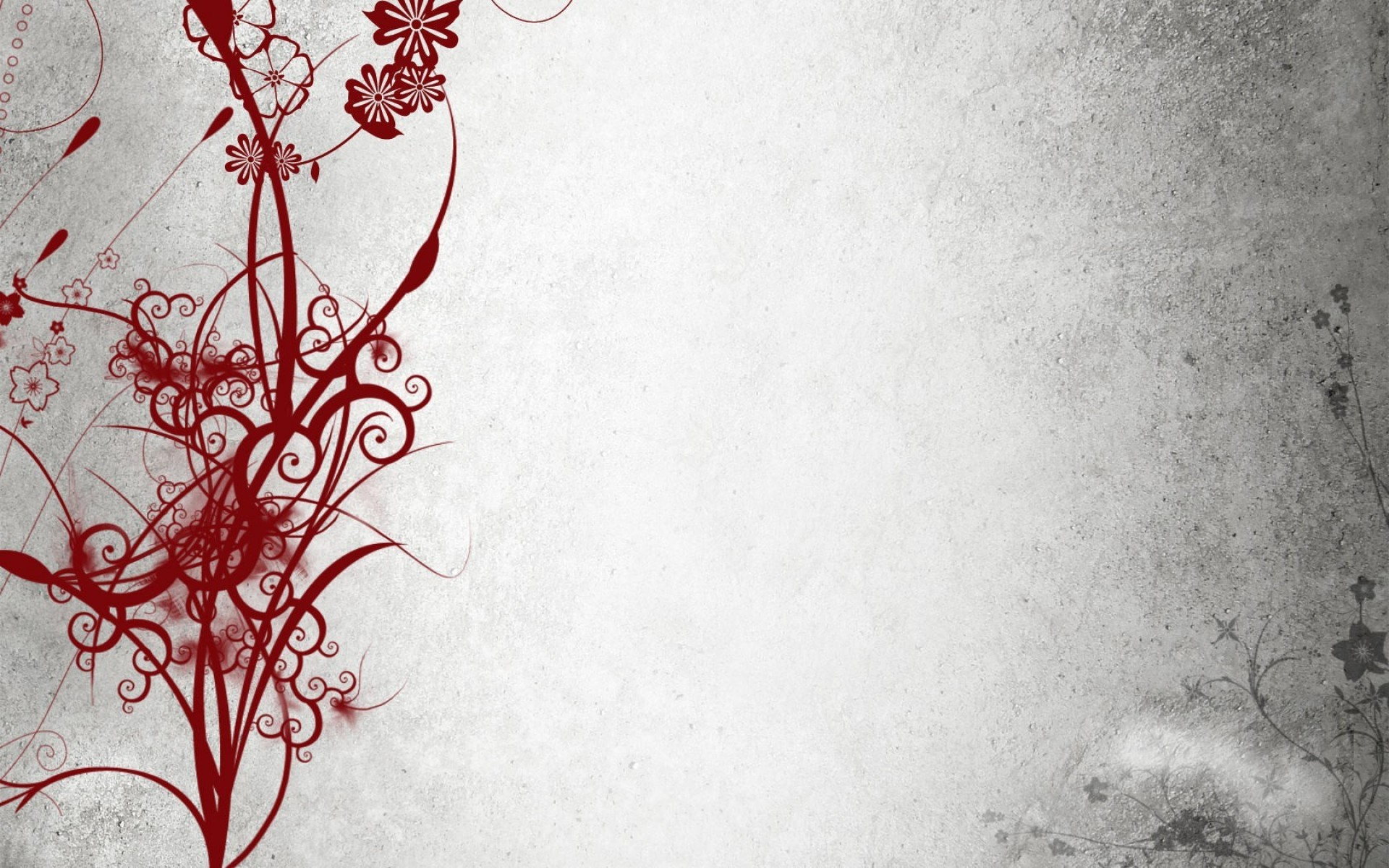 Grey Full HD Wallpaper and Background Image | 1920x1200 | ID:712406 for Simple White And Red Wallpaper Designs  599kxo