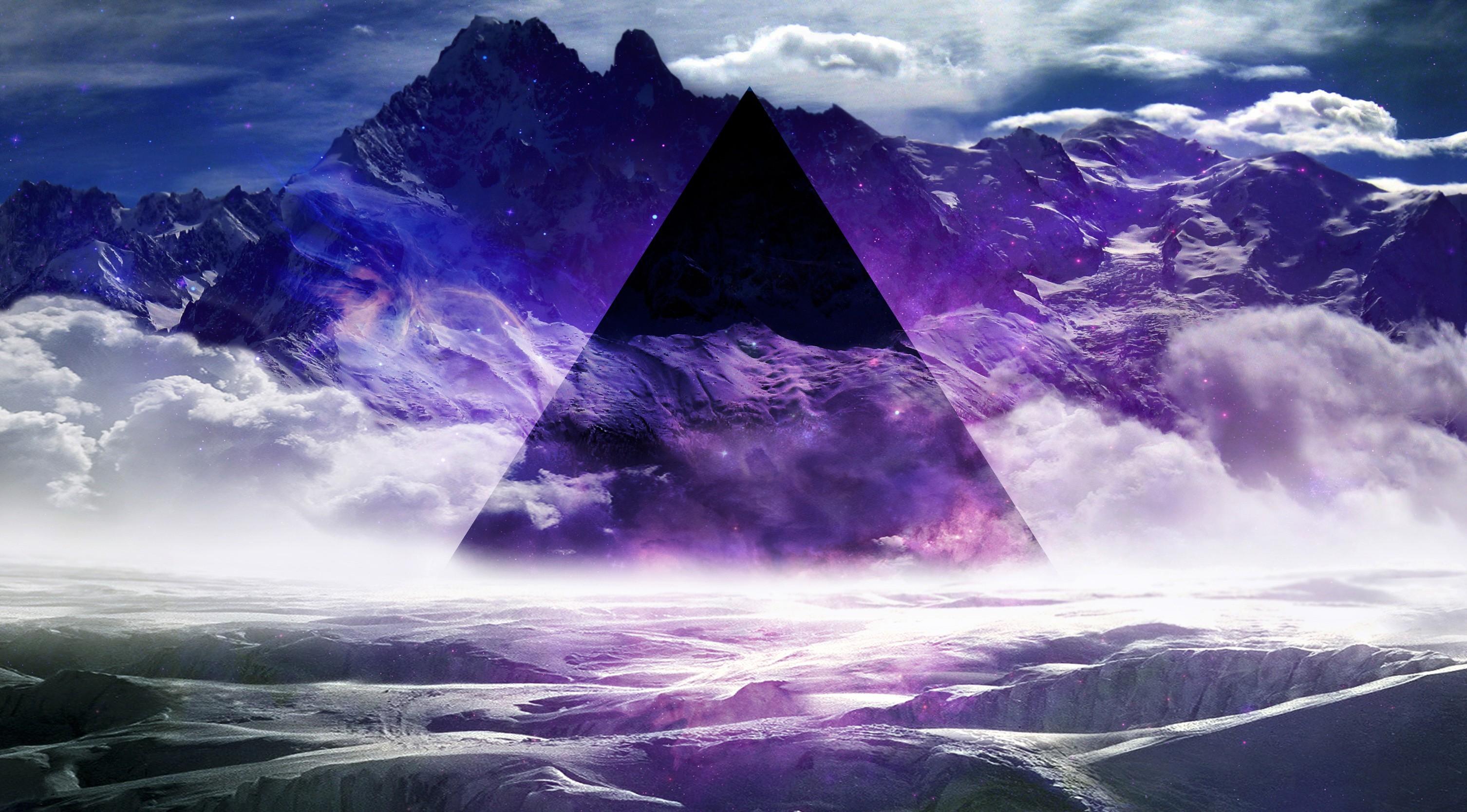Top Wallpaper Mountain Triangle - 712957  Photograph_597691.jpg