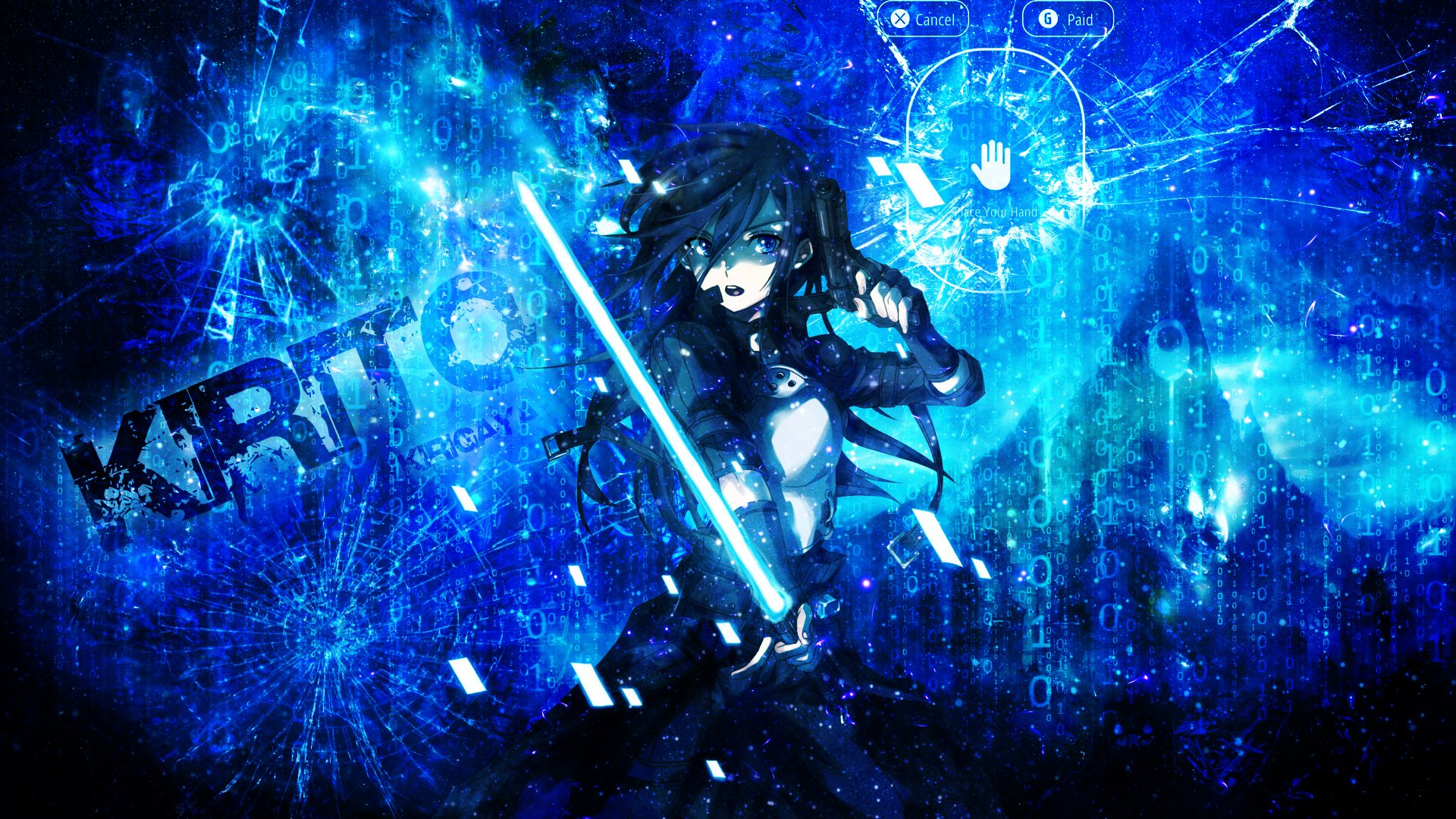 Wallpapers ID:712981