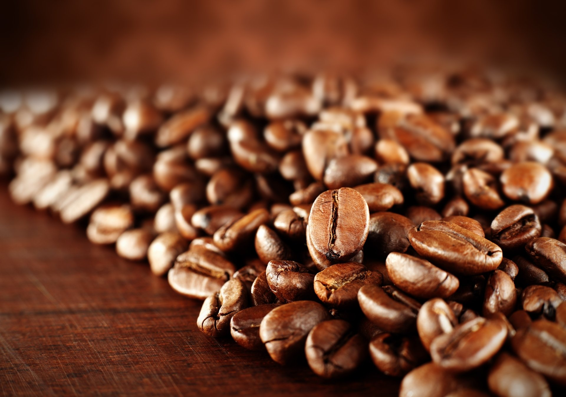 Food - Coffee  Coffee Beans Wallpaper