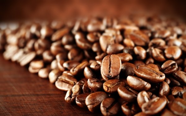 Food Coffee Coffee Beans HD Wallpaper   Background Image