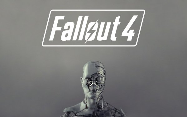 Video Game Fallout 4 Fallout Synth HD Wallpaper   Background Image