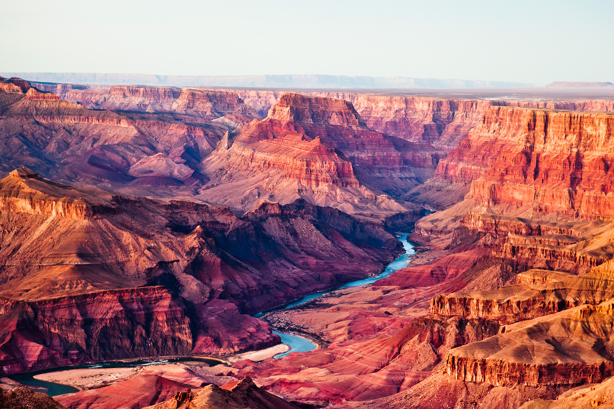 grand canyon hd wallpaper hintergrund 2000x1333 id 719355 wallpaper abyss. Black Bedroom Furniture Sets. Home Design Ideas