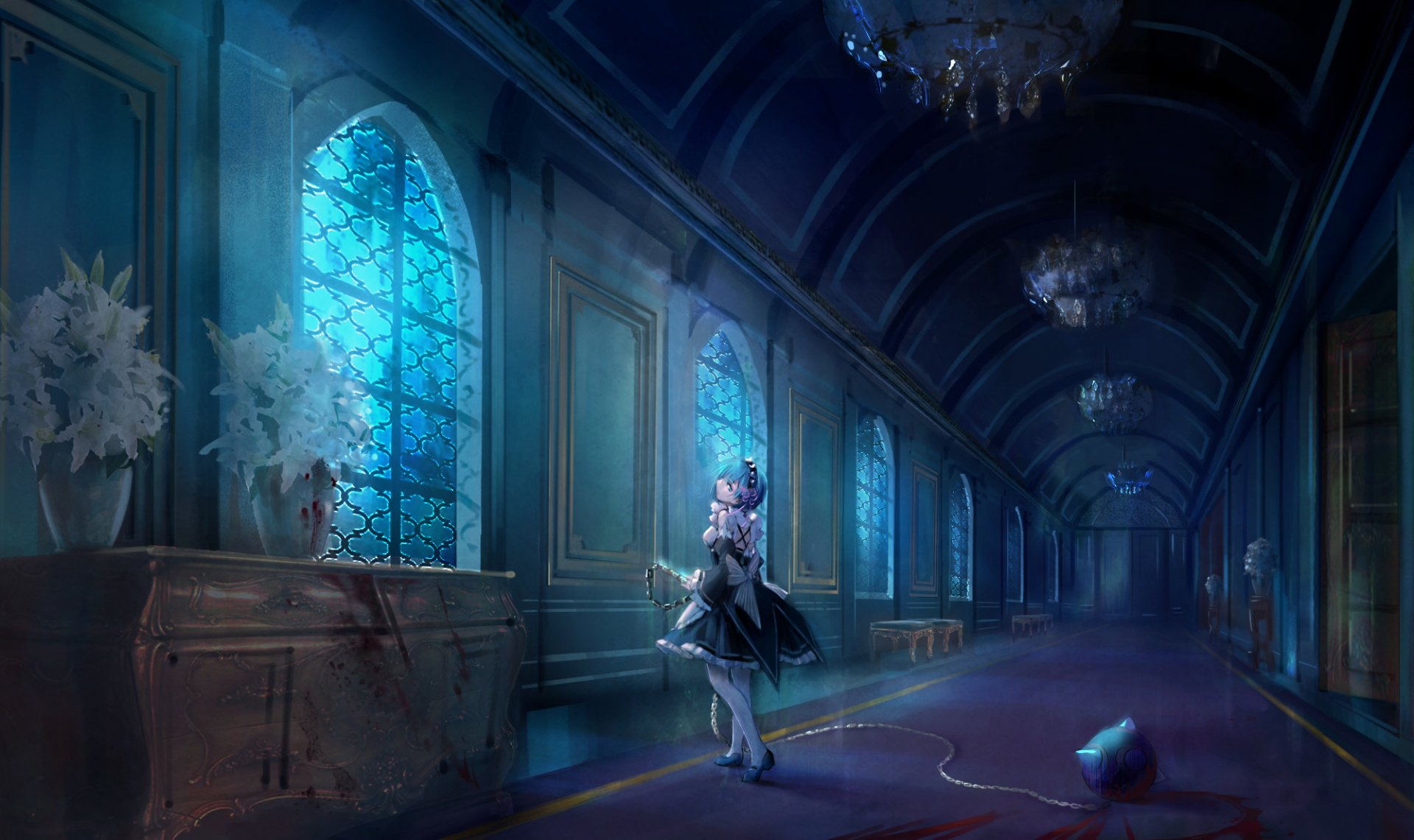 Wallpapers ID:719184