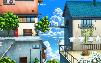HD Wallpaper | Background ID:719607