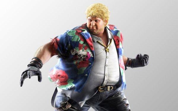 Video Game Tekken 7 Tekken Bob HD Wallpaper   Background Image