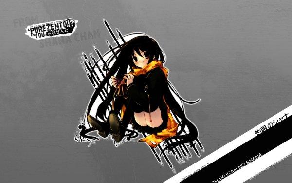 Anime Shakugan No Shana HD Wallpaper | Background Image