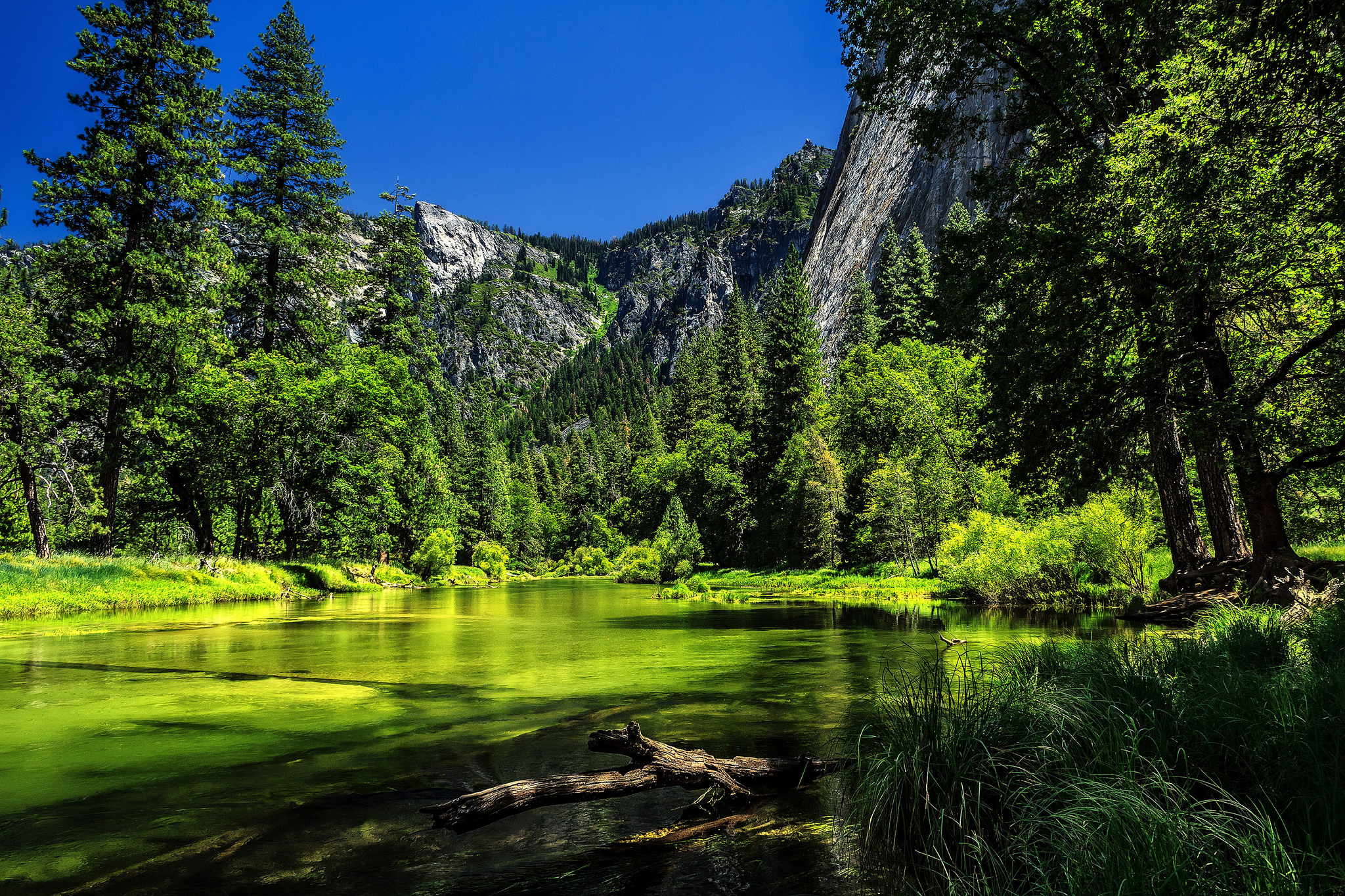 116 yosemite hd wallpapers background images wallpaper - Yosemite national park hd wallpaper ...