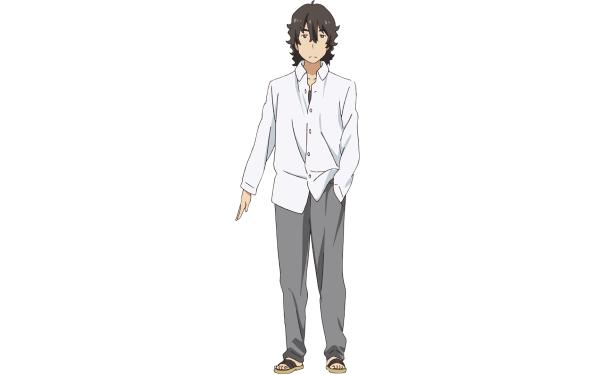 Anime This Art Club Has a Problem! President Kono Bijutsubu ni wa Mondai ga Aru! HD Wallpaper | Background Image