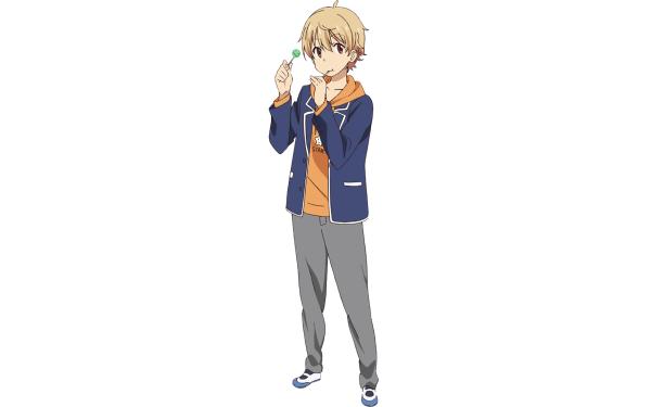Anime This Art Club Has a Problem! Subaru Uchimaki Kono Bijutsubu ni wa Mondai ga Aru! HD Wallpaper | Background Image
