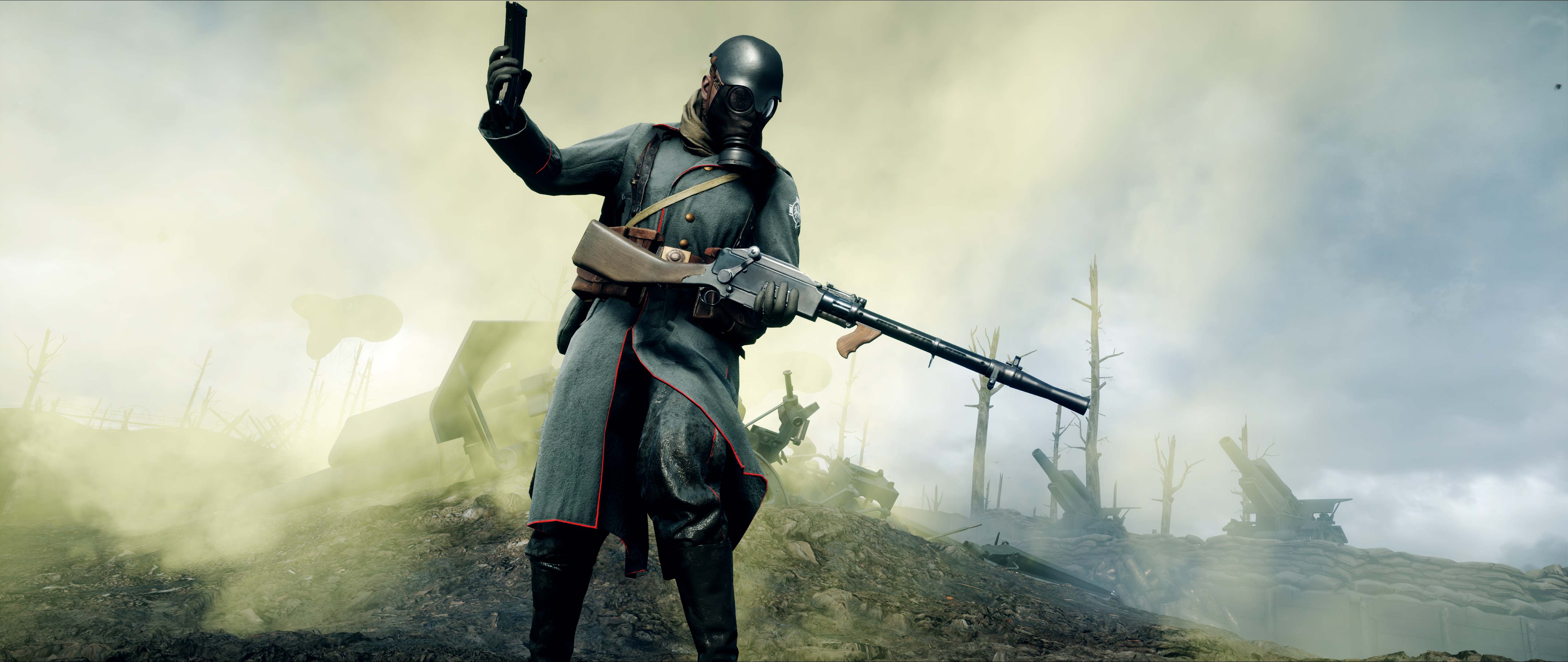 Relative 81 4K Ultra HD Battlefield 1 Wallpapers | Background Images  CB07