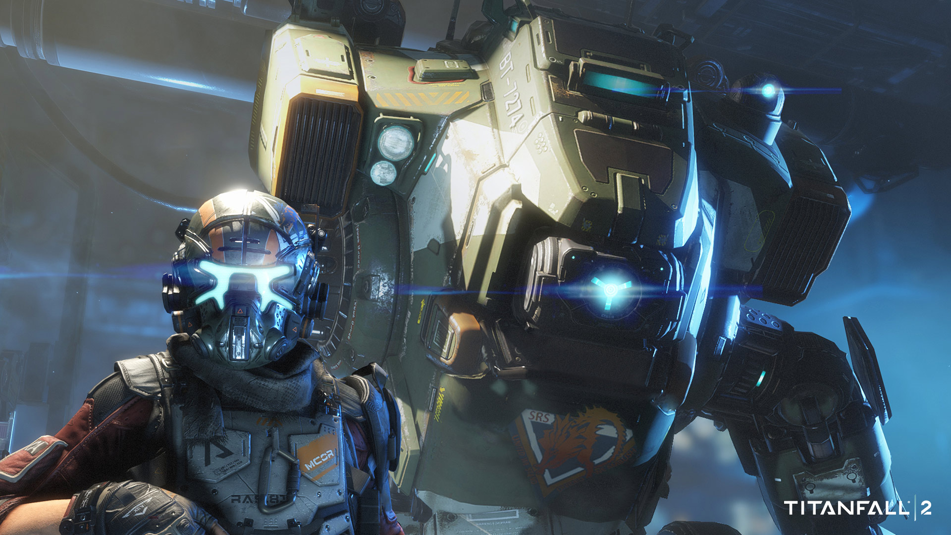 41 titanfall 2 hd wallpapers background images - Epic titanfall 2 wallpapers ...