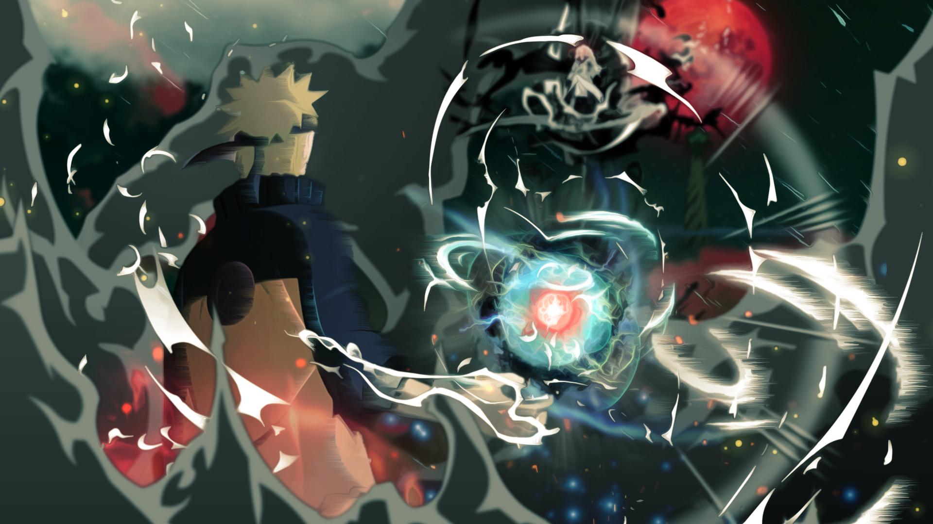 Naruto Hd Wallpaper Background Image 1920x1080 Id 727890
