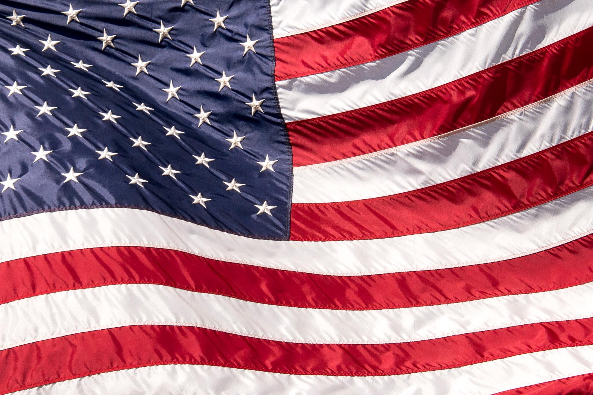 American flag hd wallpaper background image 2048x1365 - American flag hd ...
