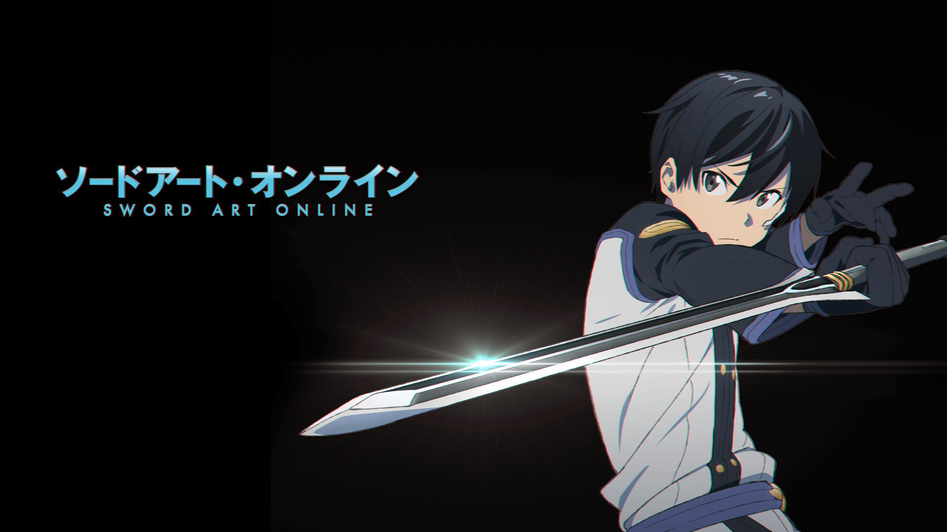 705 kazuto kirigaya hd wallpapers | background images - wallpaper abyss