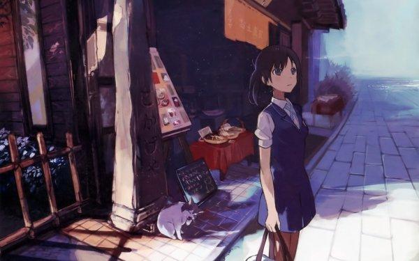 Anime Tari Tari HD Wallpaper   Background Image