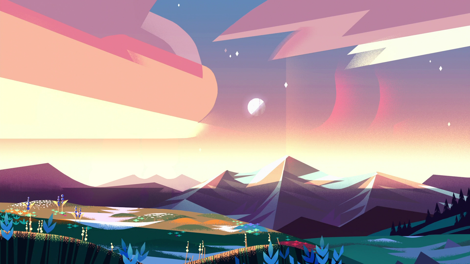 84 steven universe hd wallpapers background images wallpaper abyss sciox Images