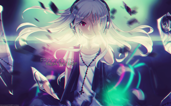 Anime Vocaloid IA HD Wallpaper   Background Image