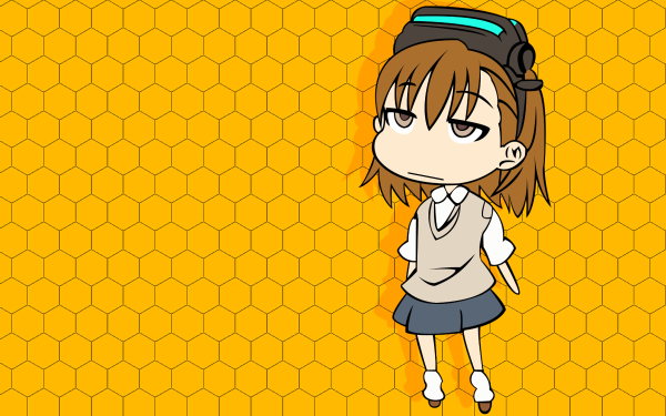 Anime A Certain Scientific Railgun A Certain Magical Index Sisters HD Wallpaper | Background Image