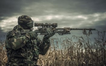 95 Sniper Hd Wallpapers Background Images Wallpaper