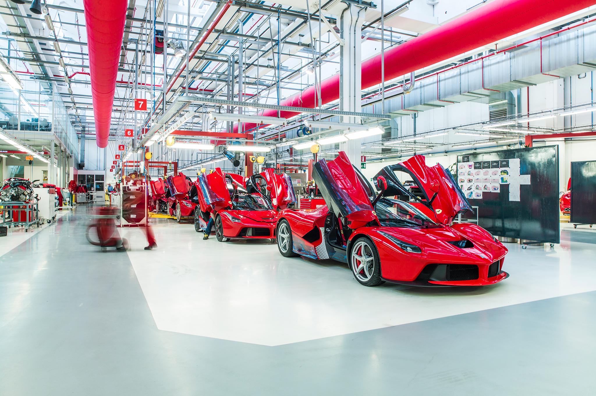 23+ Ferrari Hd Wallpaper Theme Pack  Pictures