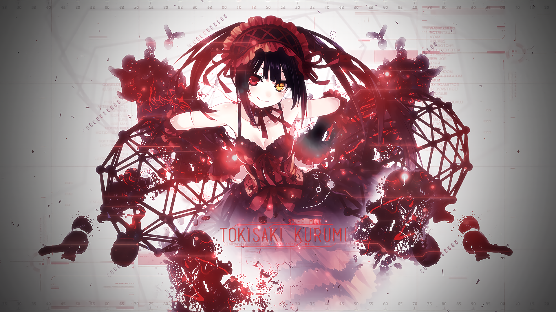 Wallpapers ID:740166