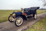1906 Packard 24 Model S Touring HD Wallpapers | Background Images