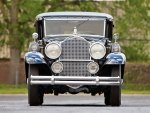 Preview Packard Deluxe Eight All-Weather Town Car