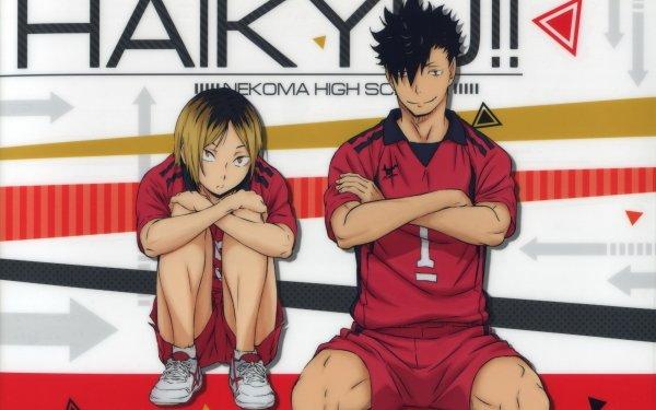Anime Haikyu!! Kenma Kozume HD Wallpaper | Background Image