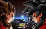 Preview Dragon Ball GT