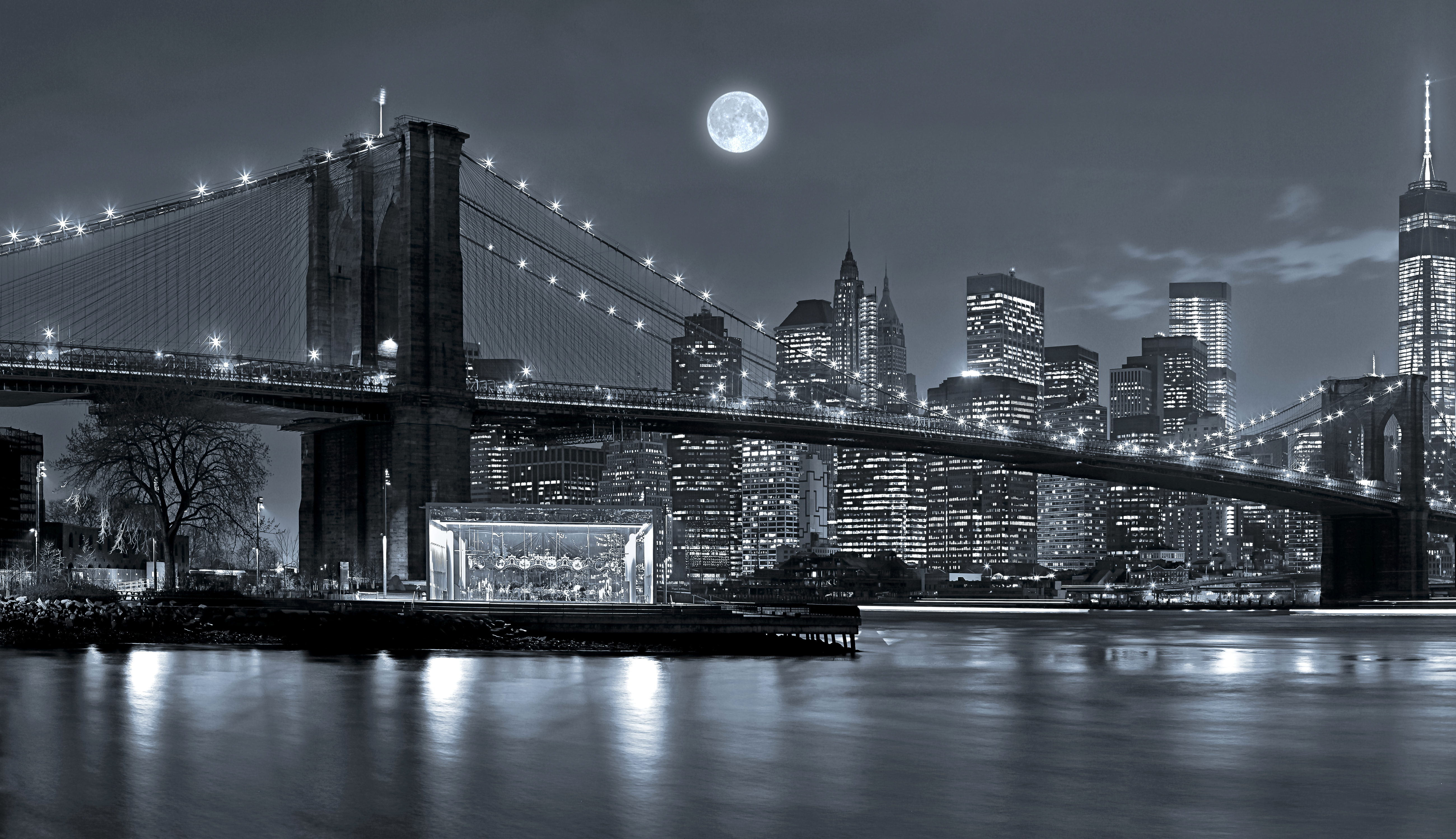 78 4K Ultra HD New York Wallpapers