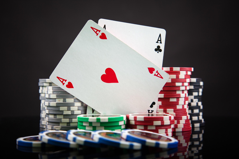 Poker Hd Wallpaper Background Image 3000x2000 Id