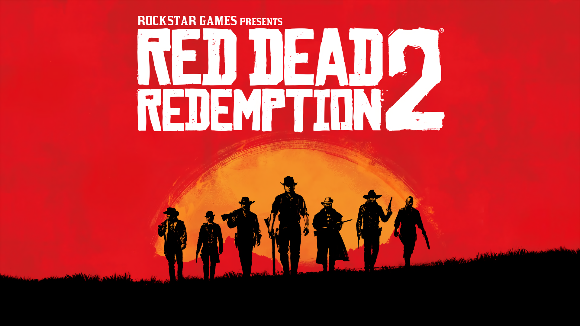 229 Red Dead Redemption 2 Hd Wallpapers Background Images