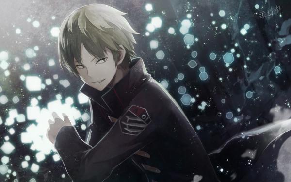 Anime World Trigger Fondo de pantalla HD | Fondo de Escritorio