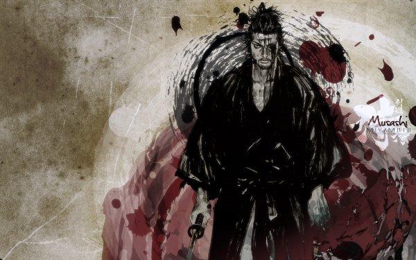 Anime Vagabond HD Wallpaper   Background Image