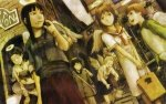 Preview Haibane Renmei