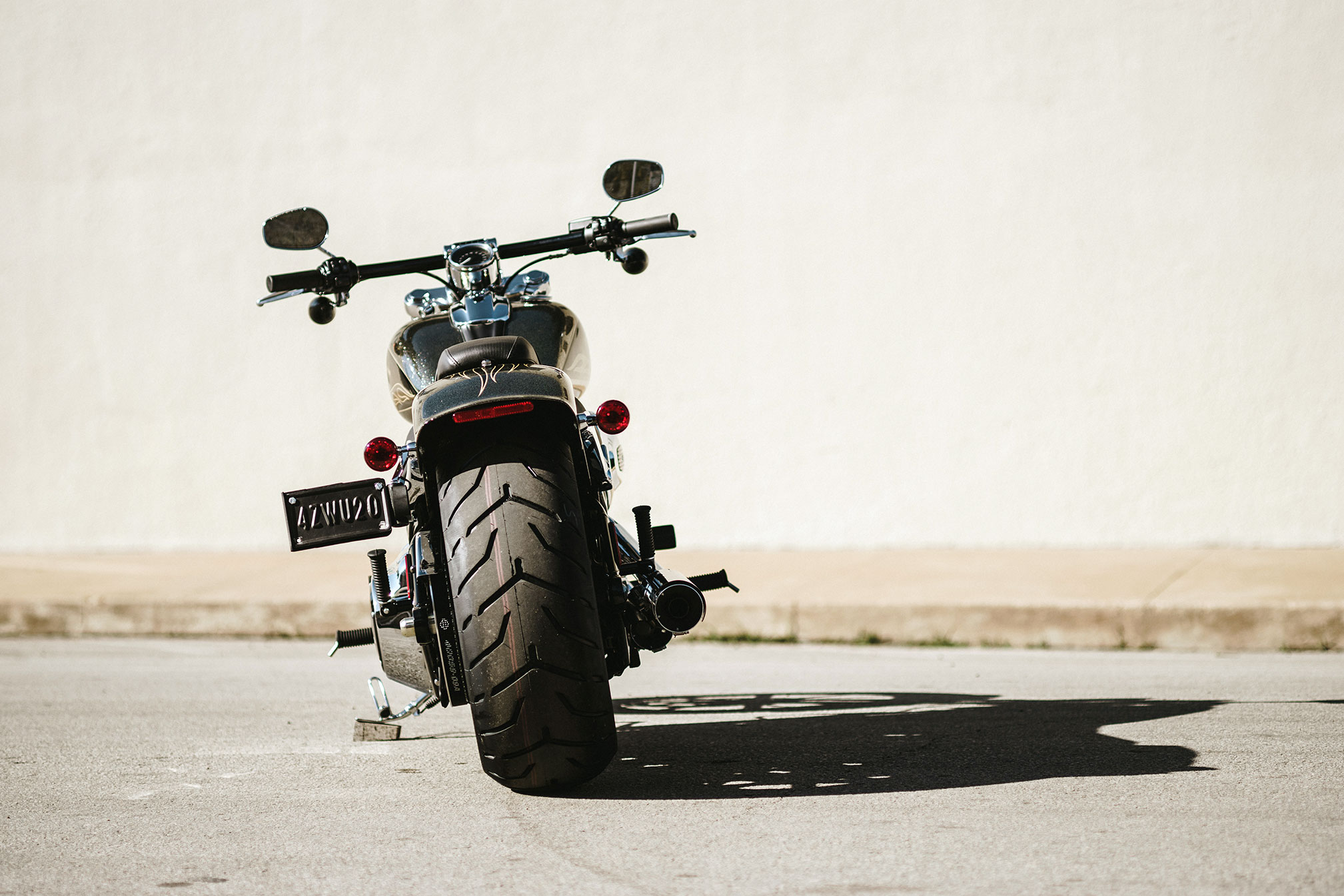 5 Harley Davidson Breakout HD Wallpapers