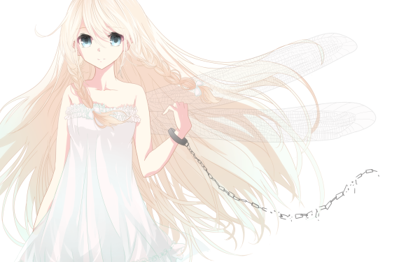 Anime Vocaloid Lily HD Wallpaper   Background Image