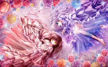HD Wallpaper | Background ID:766420