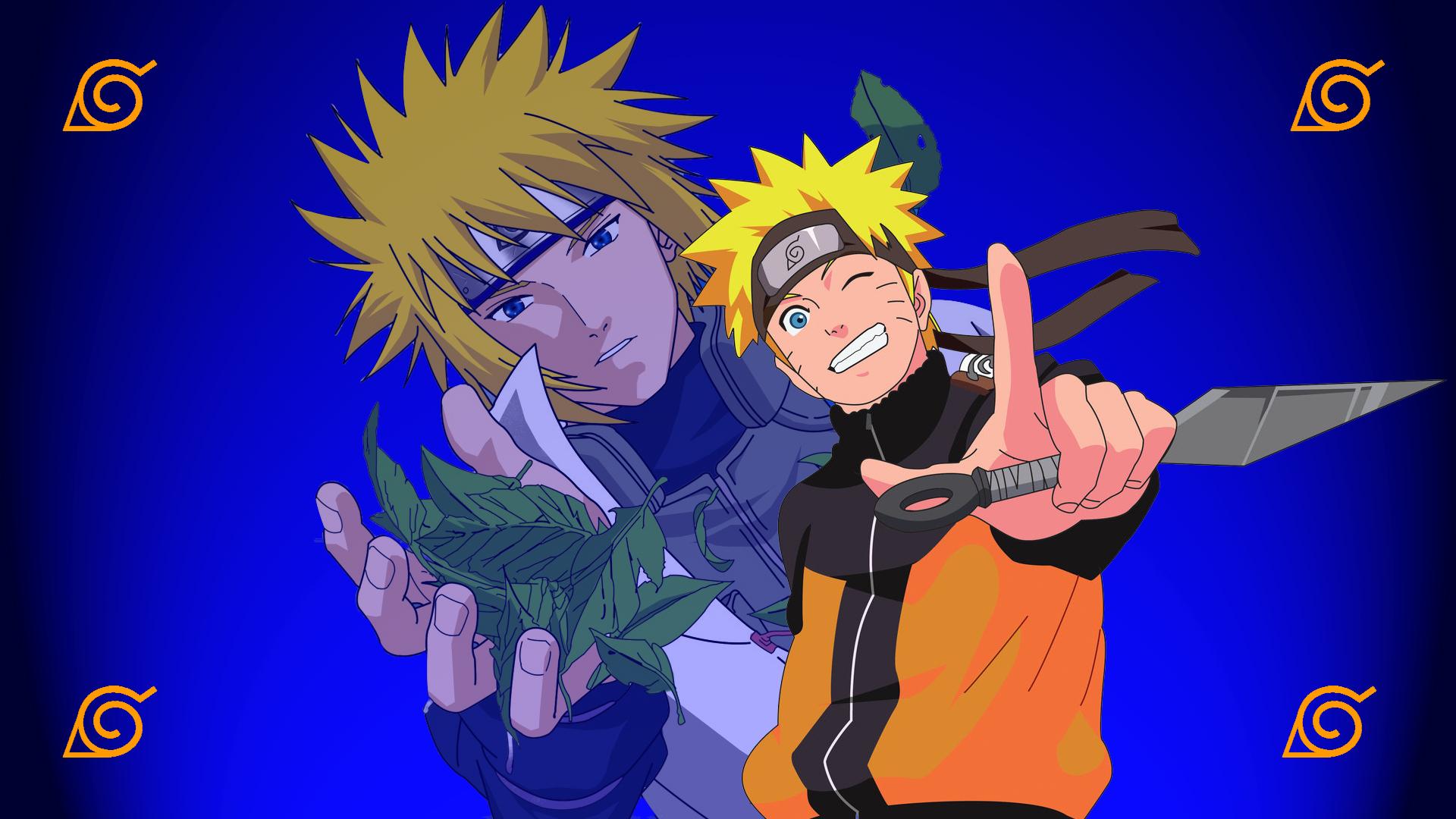 Download 78 Wallpaper Of Naruto Moving HD Terbaru