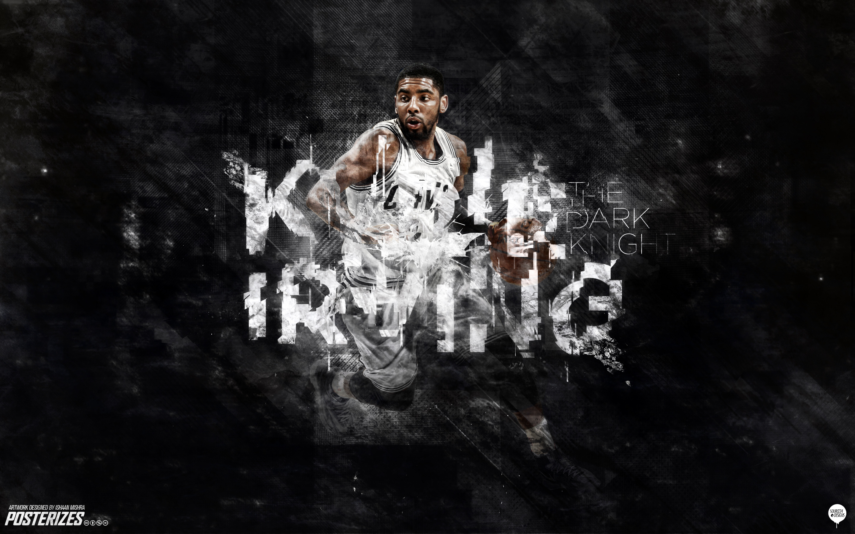 Kyrie Irving Full HD Wallpaper And Background Image